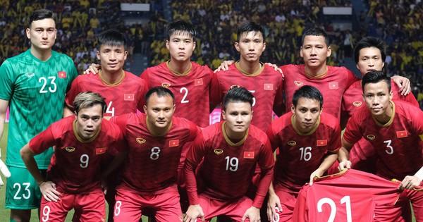 Trực tiếp bốc thăm vòng loại World Cup 2022: Đối thủ của Việt Nam lộ diện