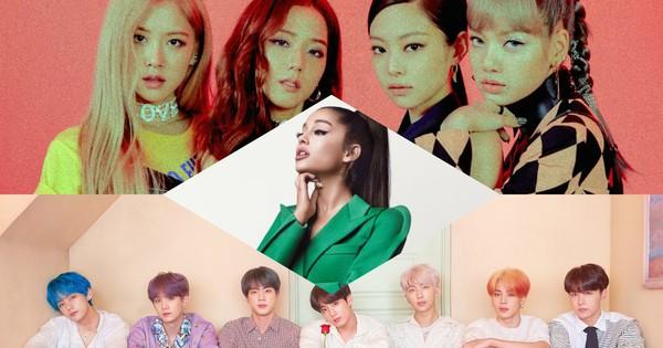 Top 10 MV nhiều lượt xem nhất nửa đầu năm 2019: Chỉ duy nhất một ca khúc tiếng Anh xuất hiện, BTS và BLACKPINK cũng góp mặt vào danh sách