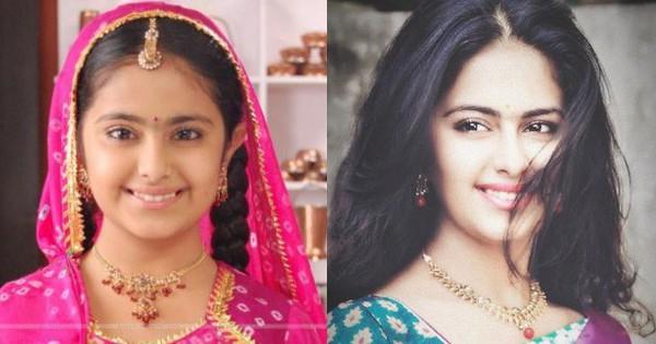Trời ơi tin nổi không, sau 4 năm bé Anandi trong ''Cô dâu 8 tuổi'' đã thay đổi chóng mặt đến mức không nhận ra thế này!