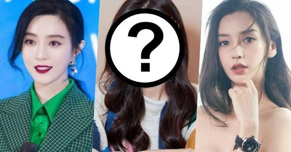 Top nghệ sĩ nữ Cbiz quyền lực nhất MXH: Phạm Băng Băng, Angela Baby đều ngả mũ chịu thua ''Nữ hoàng Weibo''