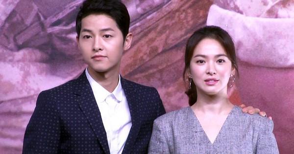 Song Song chính thức ''tan đàn xẻ nghé'', Song Hye Kyo đi thuê nhà còn Song Joong Ki thì sao?