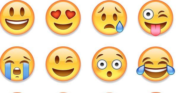 Xếp hạng emoji được dùng nhiều nhất thế giới: Hội chị em thích loại thả thính, phái đàn ông vui buồn lẫn lộn