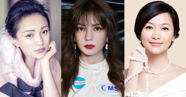 Tiểu Hoa Đán thời nay đã khác: Nhan sắc có thừa nhưng tài năng và giải thưởng kém xa đàn chị