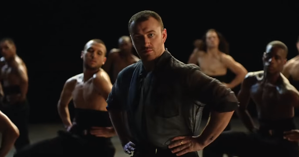 Công khai đồng tính từ lâu, Sam Smith vẫn gây shock khi bung lụa vũ đạo nhiệt tình trong MV mới!