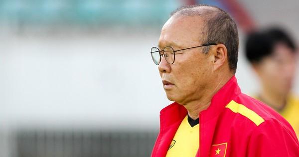 Kịch bản éo le tại King''s Cup 2019 lặp lại: Việt Nam chỉ có 3 ngày chuẩn bị cho trận đấu với Thái Lan