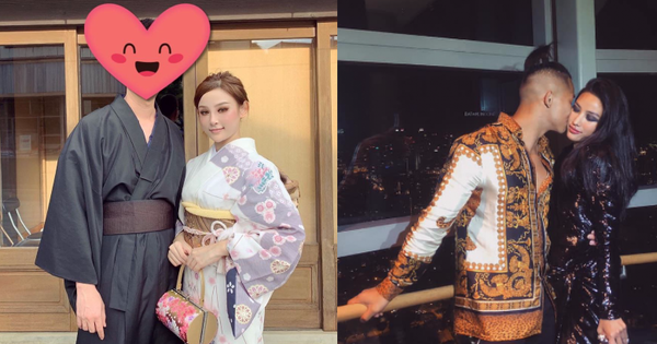 Meo Meo và Huyền Baby - 2 chị đẹp tư tưởng lớn gặp nhau: Giàu, sang chảnh và đặc biệt là rất thích.... giấu chồng