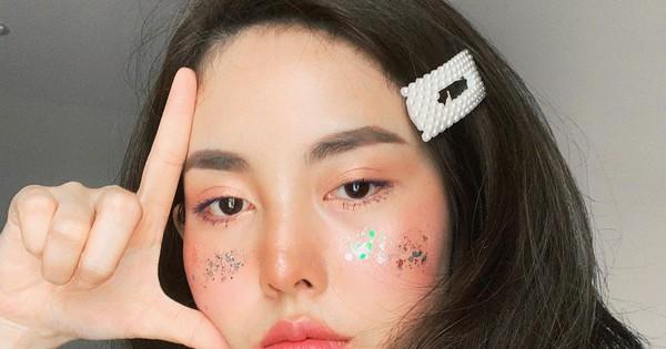 Trend cặp tóc có đến 4 cách diện xinh ngất ngây phục vụ cho công cuộc chụp ảnh ''lừa tình'' của các cô nàng