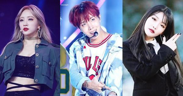 """10 idol năm xưa từng bị JYP """"đánh rơi"""": Bây giờ không thuộc top nghệ sĩ hàng đầu thì cũng là ngôi sao thế giới"""