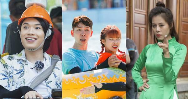 Ai là khách mời ''mặn mòi'' nhất ''Running Man Việt'' mùa đầu tiên?
