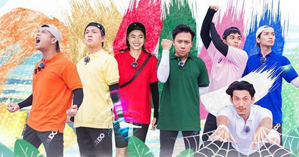 7 thành viên ''Running Man Việt'': Gây tranh cãi ban đầu nhưng cuối cùng lại ấn tượng ngoài mong đợi