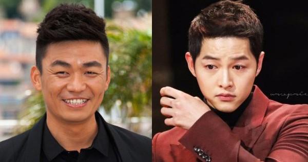 Song Joong Ki đang học tập ''Ảnh đế bị cắm sừng'' vì chủ động ly hôn, nhưng Song Hye Kyo chẳng phải người vợ bội bạc