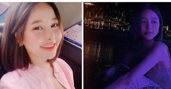 Trâm Anh đăng tấm ảnh đầu tiên lên Instagram sau 3 tháng ''mất tích'', viết caption ẩn ý: Điều gì xảy ra cũng có lý do của nó!