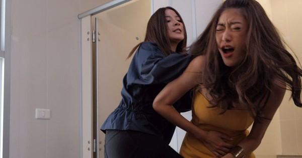 Xem ''Chiếc Lá Bay'' khán giả ớn lạnh nhận ra showbiz Thái chẳng khác nào một ''nồi drama'' siêu to khổng lồ