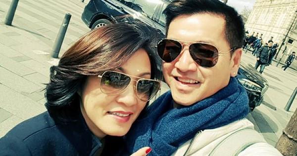 Nghệ sĩ Quang Minh và Hồng Đào đã ly hôn sau hơn 20 năm chung sống