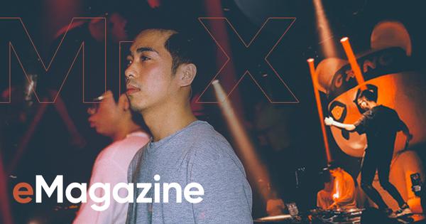 """Mr X – Chuyện gã dân chơi """"làm nightlife"""" một cách tử tế"""
