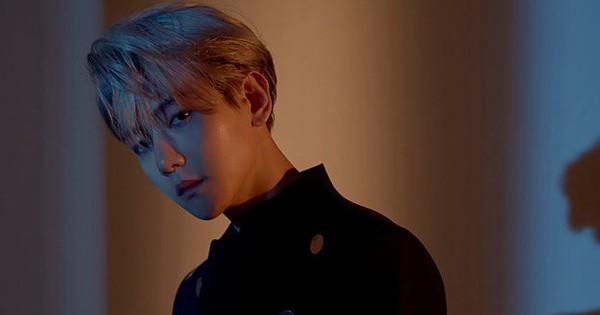 Có tâm như Baekhyun (EXO): Chỉ là video nhá hàng album debut thôi mà fan cứ tưởng đang xem MV chính thức