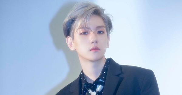 """Baekhyun lập thành tích """"khủng"""" với lượng đặt trước album mới, có khả năng """"truất ngôi"""" đồng đội trong EXO?"""