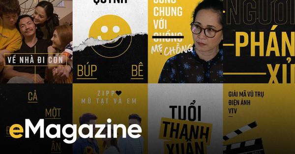 Qua rồi thời 'ăn may', Vũ trụ VTV đã khiến phim truyền hình Việt trở thành một cơn sốt đích thực!