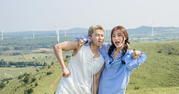 Tung MV mới ''Đếm Cừu'', Han Sara làm fan lo sốt vó vì lộ thân hình quá gầy gò, vòng 1 thua cả Kay Trần?