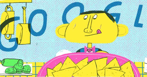 Ignacio Anaya García - người được Google Doodle vinh danh hôm nay là ai?