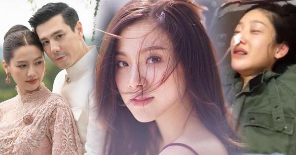 Những cặp đôi Thái đình đám chia tay: Chuyện 3 mỹ nhân hot nhất