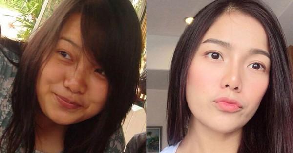 Từ 101kg xuống 58kg, cô gái Thái lên plan giảm cân hoàn hảo chỉ với những thực phẩm có sẵn trong bếp