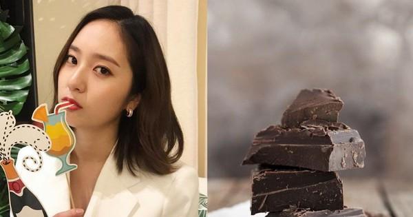 Mỹ nhân Hàn có vô vàn bí quyết dưỡng da chỉ từ những loại thực phẩm siêu dễ tìm