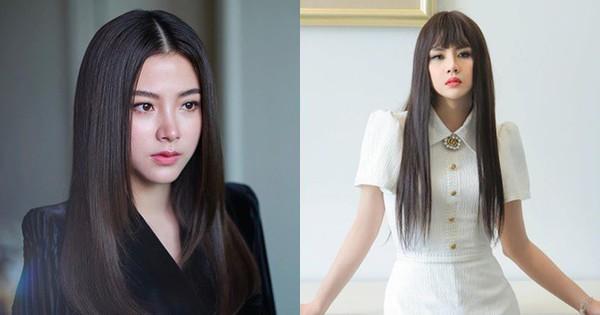 Duy Khánh nhận mưa lời khen sau màn giả gái đẹp xuất thần không kém cạnh Nira trong ''Chiếc lá bay''