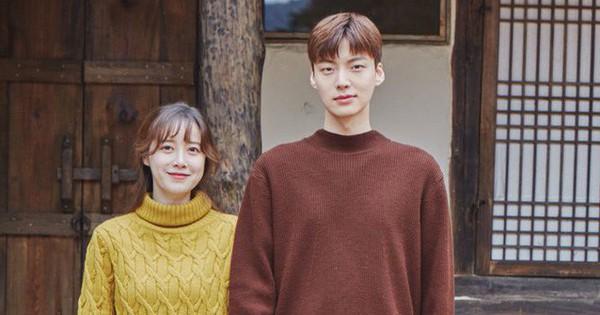 Công ty có động thái cực gắt bảo vệ Goo Hye Sun, Ahn Jae Hyun và ''tiểu tam tin đồn'' CEO nhưng sao nghe cứ sai sai?