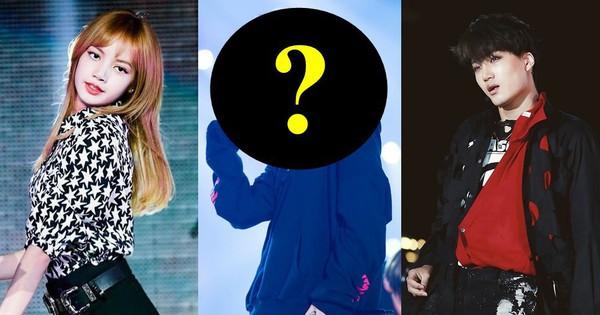 """Những main dancer khiến giới idol """"tâm phục khẩu phục"""": Đại diện BTS gây bất ngờ, Lisa (BLACKPINK) bị 1 tân binh thế chỗ"""