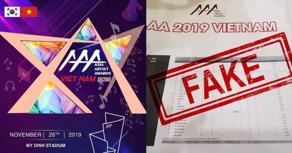 Nghe tin AAA 2019 tổ chức ở Việt Nam, netizen Hàn bày tỏ thái độ khó chịu ''không hiểu tại sao''?