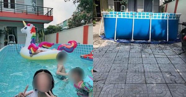 """Đặt cọc 5 triệu đồng thuê pool villa ở Vũng Tàu qua mạng, khách nữ bức xúc khi nhận về căn nhà xập xệ """"thua xa phòng trọ"""""""