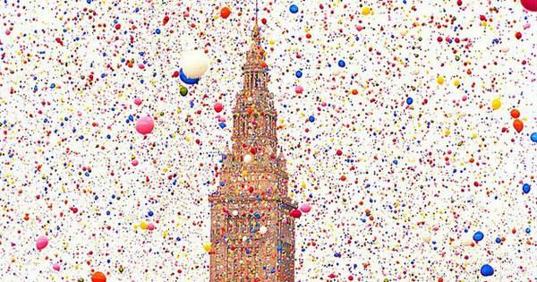 Chuyện về thảm họa gây quỹ tai tiếng nhất lịch sử: Thả 1,4 triệu quả bóng lên trời, tưởng lập kỷ lục nào ngờ biến thành chuỗi bi kịch không hồi kết