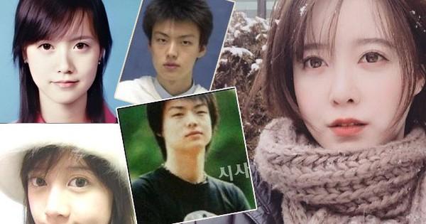 Giữa bê bối ly hôn, ảnh quá khứ gây bão của Goo Hye Sun khiến Cnet thốt lên ''Ahn Jae Hyun không xứng với nhan sắc này''