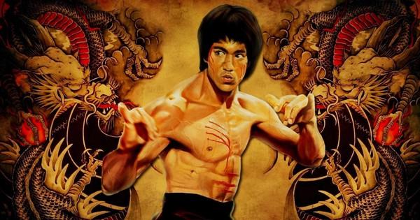 Đứng trước võ sĩ karate xuất sắc nhất lịch sử, Lý Tiểu Long từng tung một cú đòn khiến cả thế giới phải ngỡ ngàng