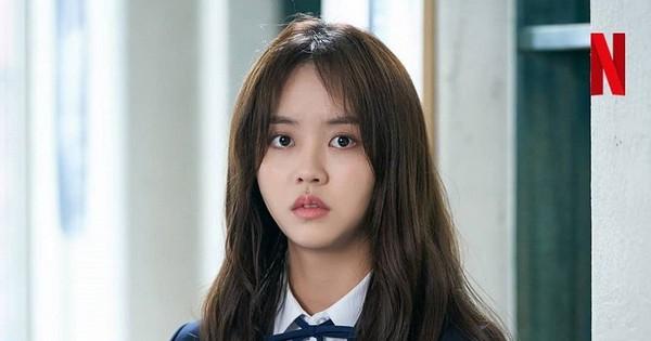 Xem ''Love Alarm'' chỉ muốn chui vào màn hình hỏi Kim So Hyun ăn gì mà ''cưng'' muốn xỉu!