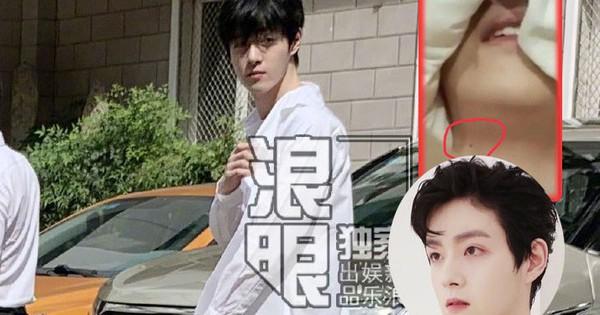 """1 ngày sau scandal nghi vấn lộ clip sex, nam thành viên """"Produce 101"""" bản Trung lộ diện với thái độ bất ngờ"""