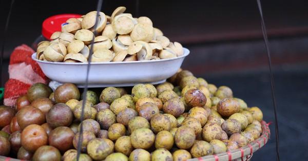Chỉ vài ngày nữa thôi, muốn mua món ngon này ở Hà Nội cũng chẳng còn cơ hội nữa đâu