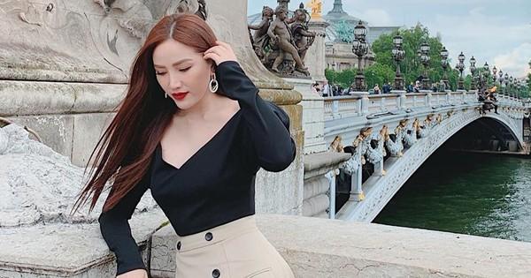 Dù ''nấm lùn'', bạn vẫn thừa sức mặc đẹp và trông cao ráo như Bảo Thy nếu áp dụng 3 tips từ style du lịch của cô