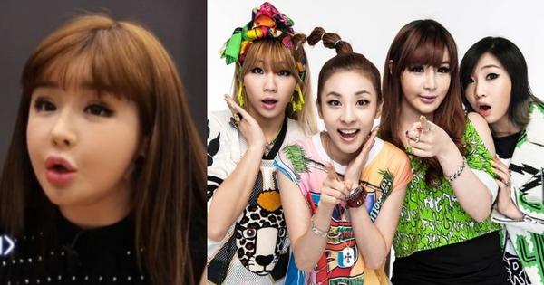 Park Bom bất ngờ nhắc đến các thành viên 2NE1 nhưng cư dân mạng lại phản ứng dữ dội vì điều này