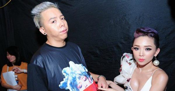 Tóc Tiên và Hoàng Touliver nên duyên cũng nhờ cả vào ''The Remix''!
