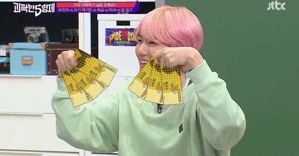 Tiền về nơi đâu: EXO-L còn đang chờ album của SuperM và Chen thì Baekhyun thông báo tuần sau EXO thu âm ca khúc mới!