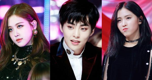 Vòng bình chọn đầu tiên của AAA 2019 kết thúc: EXO giành chiến thắng trước BLACKPINK, BTS; ITZY, iKON, IU bị loại đầy bất ngờ