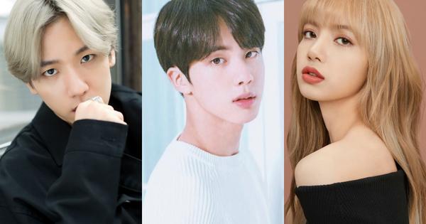 20 nghệ sĩ Kpop bán đĩa giỏi nhất 2019: BTS đẳng cấp dẫn đầu, BLACKPINK ''mất dạng'', Baekhyun đại diện EXO oanh tạc BXH