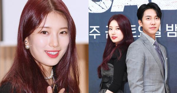 """Lee Seung Gi trở lại bảnh bao xuất sắc tại sự kiện, Suzy gây choáng vì mặt """"phì nhiêu"""" nhưng sao vẫn xinh thế này?"""