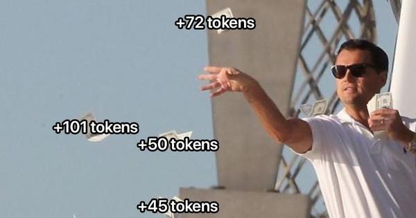 Thời nào rồi còn ngồi đếm like, thú vui mới của dân mạng bây giờ là dăm ba phút phải lên Lotus check ''token'' một lần mới được