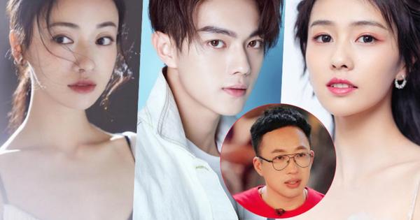 Đăng bài bảo vệ diễn viên, Vu Chính được netizen ''giải nghiệp'': Lâu lâu mới thấy biên kịch vàng nói lời kim cương!