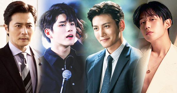 AAA 2019 lỡ tay rò rỉ line up tài tử siêu hot giữa đêm: Ji Chang Wook, Lee Kwang Soo và cả dàn nam thần sẽ đến Việt Nam