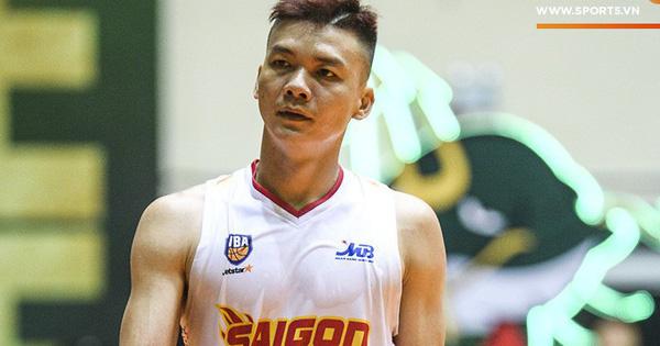 Dù đã chinh chiến lâu năm, nhưng ''lão tướng'' Triệu Hán Minh vẫn cảm thấy lo sợ trước khoảnh khắc quyết định của trận chung kết VBA 2019