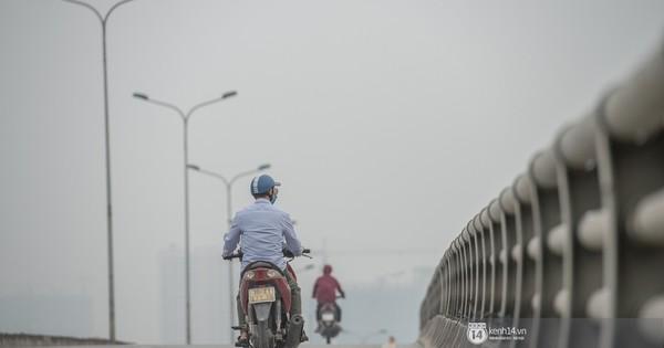 Cảnh báo tình trạng ô nhiễm 3 ngày liên tiếp ở Hà Nội: Duy trì đến cuối tuần, người dân nên hạn chế ở ngoài trời quá lâu